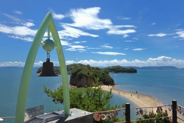 いこまいおすすめ 観光スポット「小豆島」