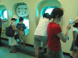 海中展望室