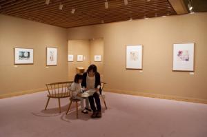 展示室1(©和田真典)
