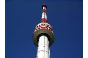 青空タワー