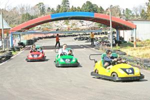 レーシングサーキット